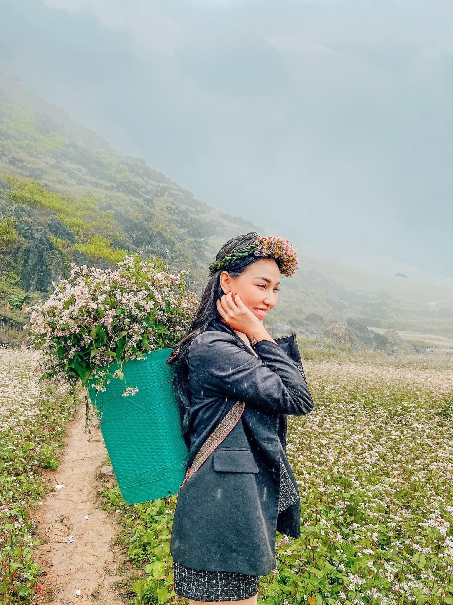 Vẻ đẹp gợi cảm của người mẫu Quỳnh Thư-15