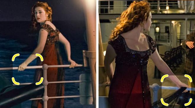 Khán giả bóc 7 lỗi sai của  siêu phẩm điện ảnh Titanic-4