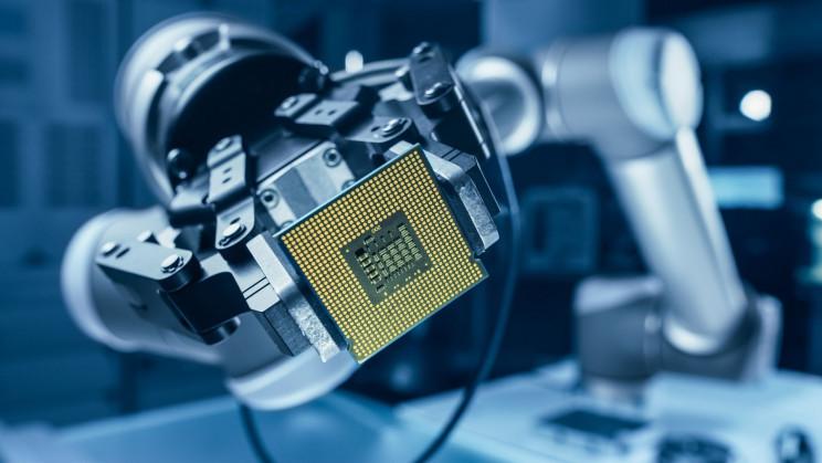 AI của Google tự thiết kế chip chỉ mất 6 tiếng-1