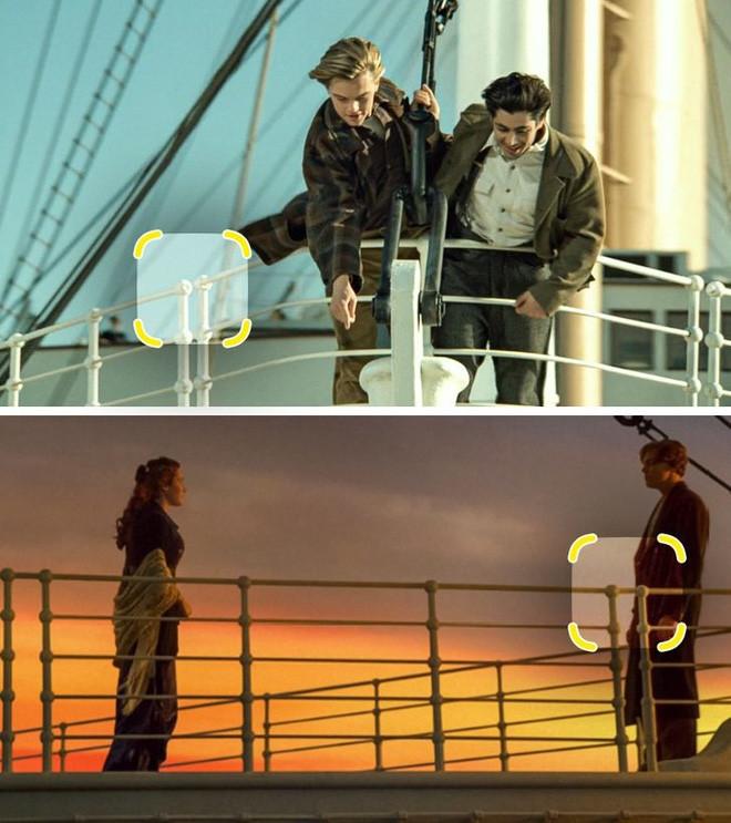 Khán giả bóc 7 lỗi sai của  siêu phẩm điện ảnh Titanic-2