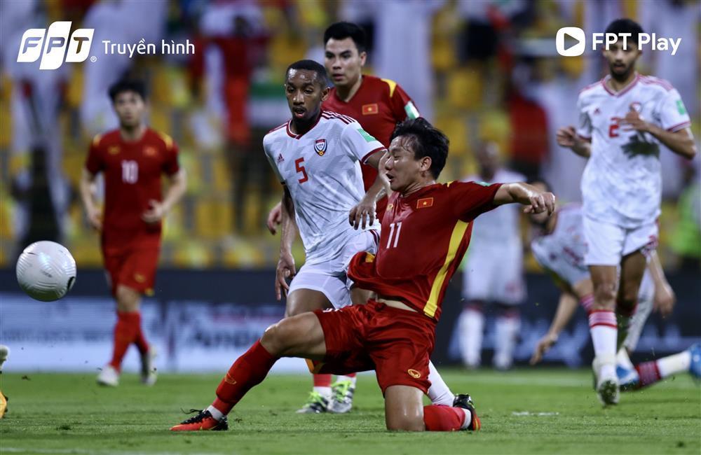 Dịch vụ truyền hình FPT độc quyền phát sóng vòng loại cuối World Cup 2022-1
