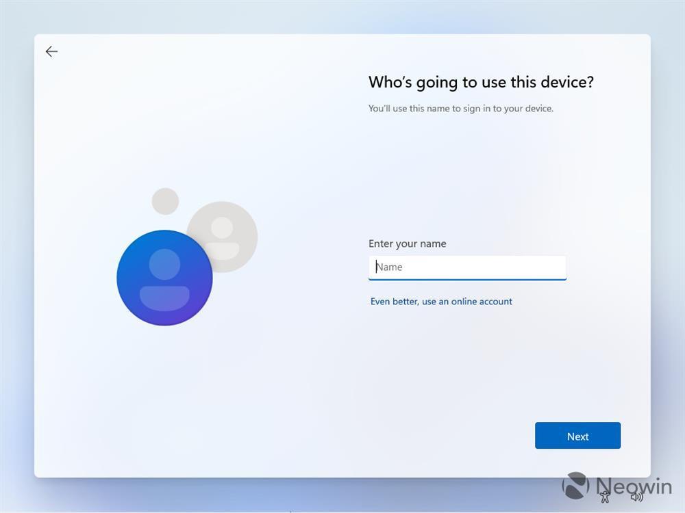 Đây là Windows 11 với giao diện hoàn toàn mới-2