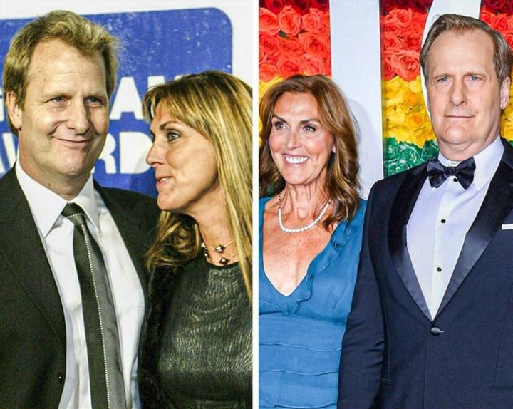 Những sao Hollywood kết hôn với tình đầu và hạnh phúc bền lâu-7