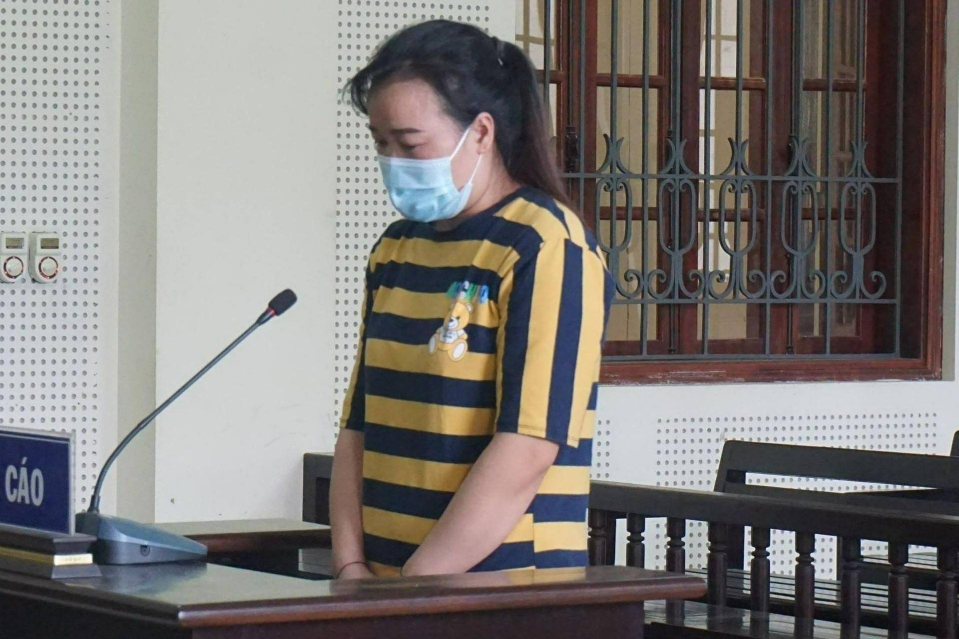 Nữ quái lừa bán hai cô gái sang Trung Quốc lấy chồng-1