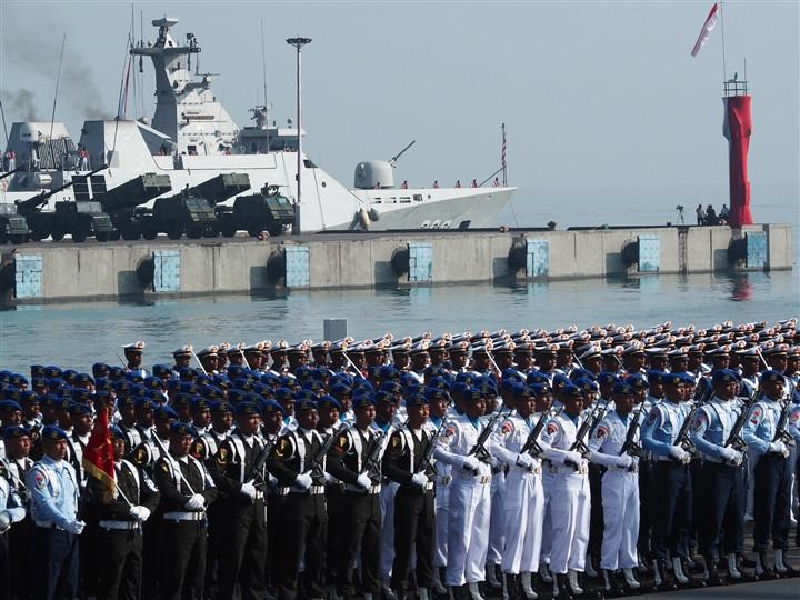 Năng lực hải quân Đông Nam Á: Tàu ngầm Kilo đưa Việt Nam vươn lên top đầu-3