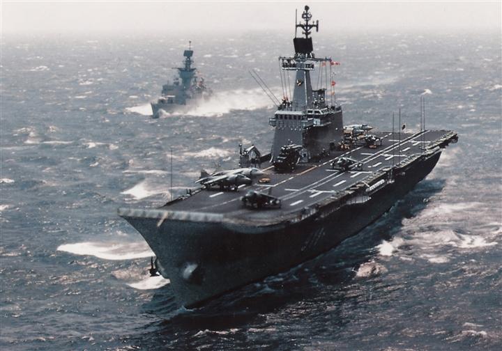 Năng lực hải quân Đông Nam Á: Tàu ngầm Kilo đưa Việt Nam vươn lên top đầu-5