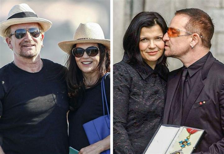 Những sao Hollywood kết hôn với tình đầu và hạnh phúc bền lâu-3