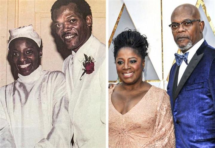 Những sao Hollywood kết hôn với tình đầu và hạnh phúc bền lâu-6