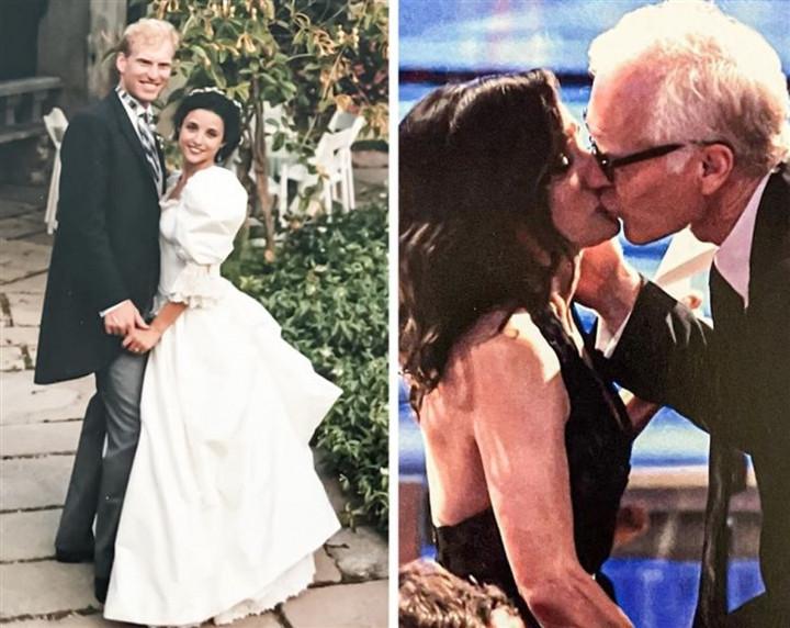 Những sao Hollywood kết hôn với tình đầu và hạnh phúc bền lâu-9