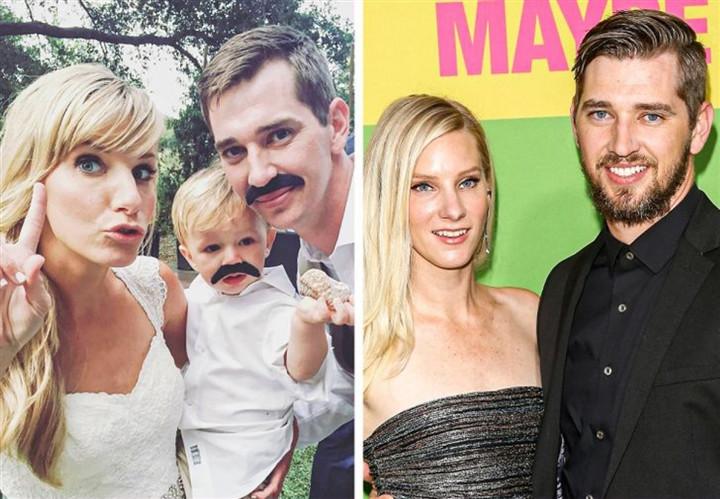 Những sao Hollywood kết hôn với tình đầu và hạnh phúc bền lâu-5
