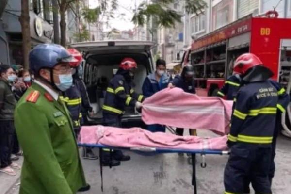 Nhà ống không lối thoát hiểm: Tang thương chồng chất sau những vụ cháy-3