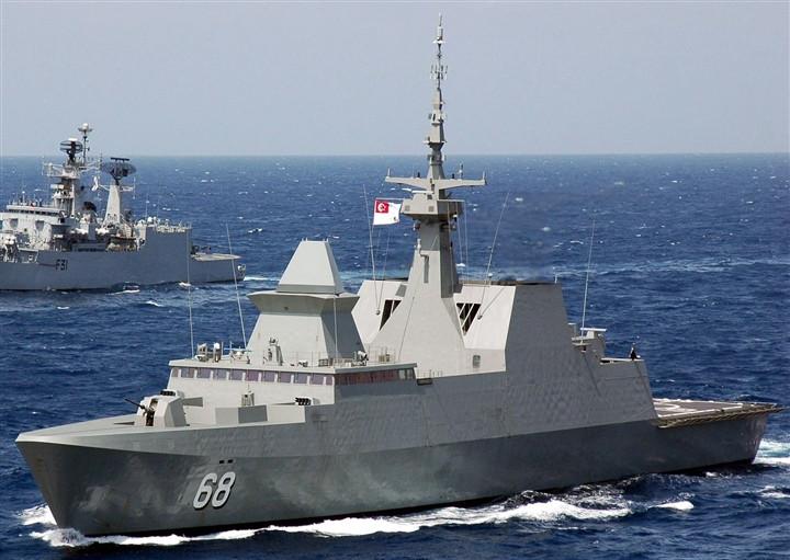 Năng lực hải quân Đông Nam Á: Tàu ngầm Kilo đưa Việt Nam vươn lên top đầu-4