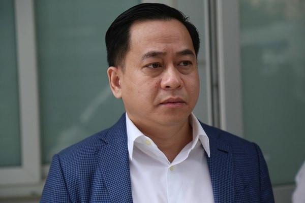 Phan Văn Anh Vũ khai lời khuyên của ông Nguyễn Duy Linh đi càng xa càng tốt-1