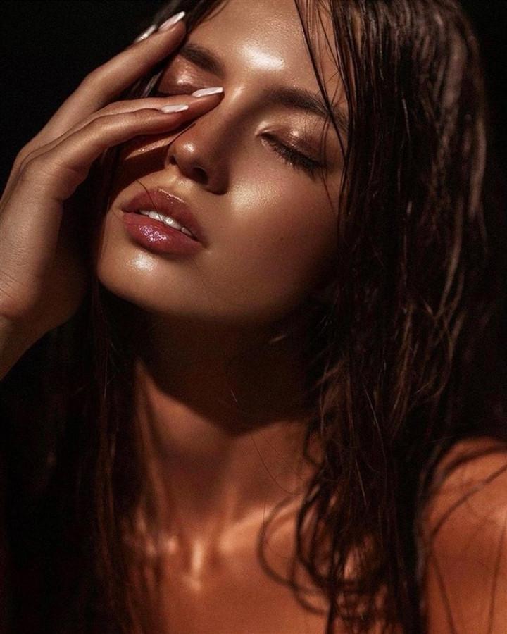 Ảnh: Nhan sắc tân Hoa hậu Trái đất Nga-4