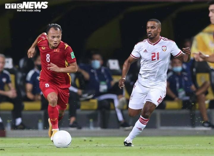 Tuyển Việt Nam nhận bài học đáng giá trước vòng loại cuối World Cup 2022-2