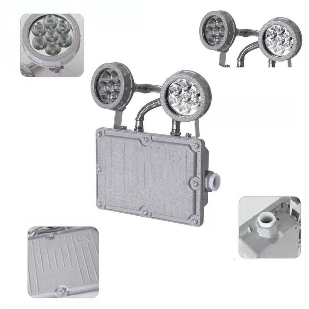 Review 5 mẫu đèn LED chống cháy nổ công nghệ tản nhiệt Graphene-5