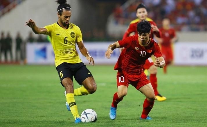 Tuyển Việt Nam nhận bài học đáng giá trước vòng loại cuối World Cup 2022-4