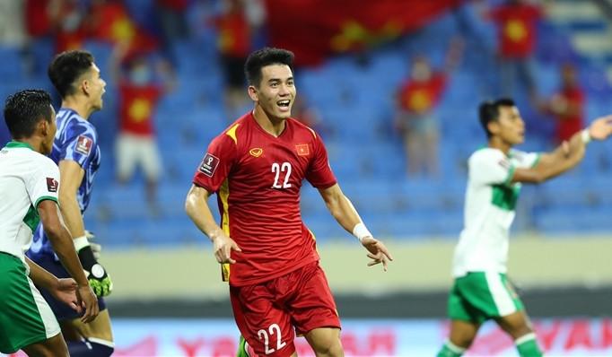 FIFA: Tuyển Việt Nam làm nên lịch sử, Tiến Linh bước ra ánh sáng-2