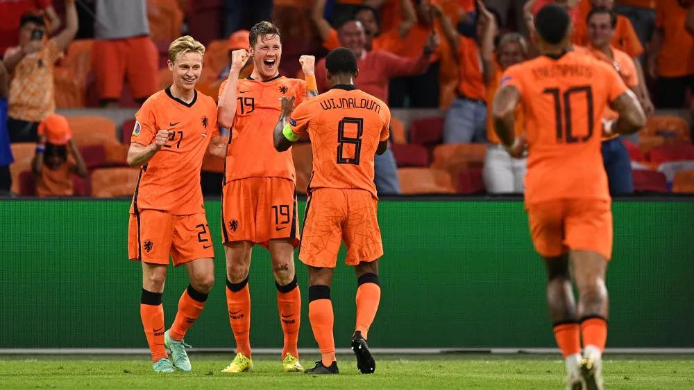 Dumfries sẽ viết tiếp giấc mơ của Hà Lan-2
