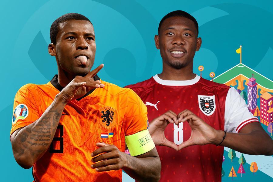 Nhận định Hà Lan vs Áo: Tranh chấp ngôi đầu-1