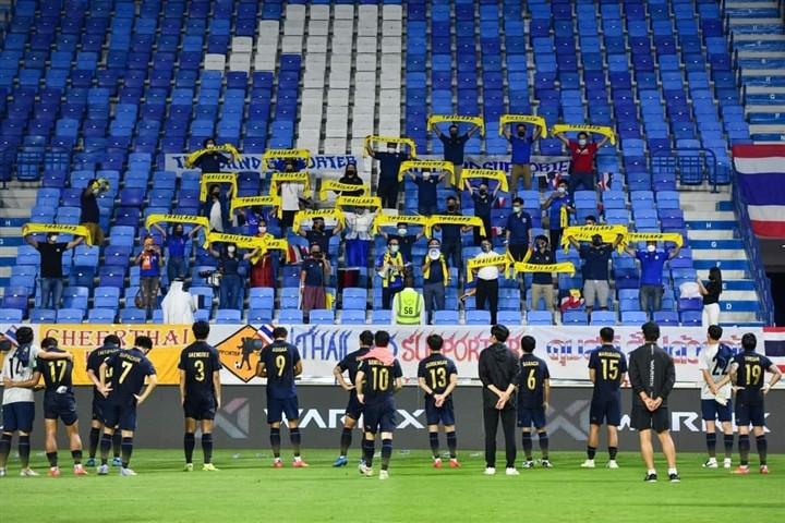 Thua thảm ở vòng loại World Cup, Chủ tịch LĐBĐ Thái Lan lên tiếng xin lỗi-1