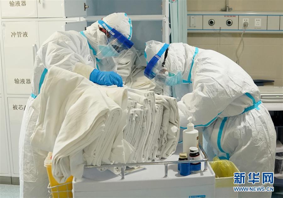 Tiết lộ nguyên nhân khiến bệnh nhân Covid-19 tử vong nhanh: Thiếu oxy không phải là lý do chính-1