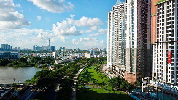 Tại sao người giàu lại chuyển về chung cư ở tầng cao thay vì biệt thự? Có 3 lý do-2