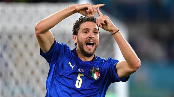 EURO 2020: Tuyển Italy không còn là bông hoa hồng trên khối bê tông-3