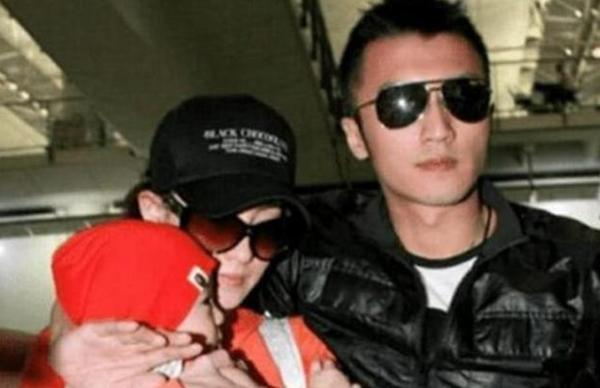 Tạ Đình Phong từng đưa con đi xét nghiệm ADN, Trương Bá Chi khóc ngất-1