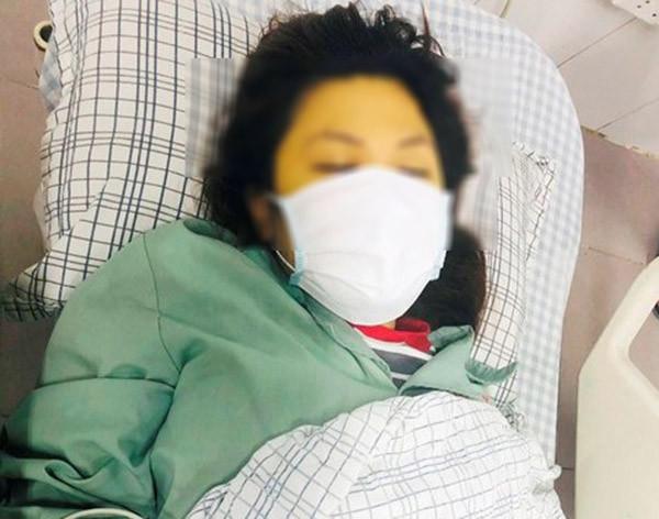 Cô gái suy gan sau 6 ngày uống thuốc giảm đau đầu, bác sĩ nói, đây là thói quen của rất nhiều người-1