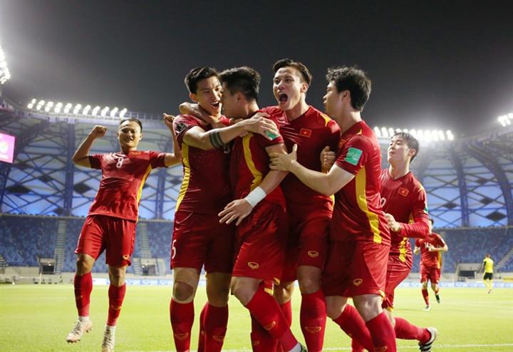 Tuyển Việt Nam nhận bài học đáng giá trước vòng loại cuối World Cup 2022-1