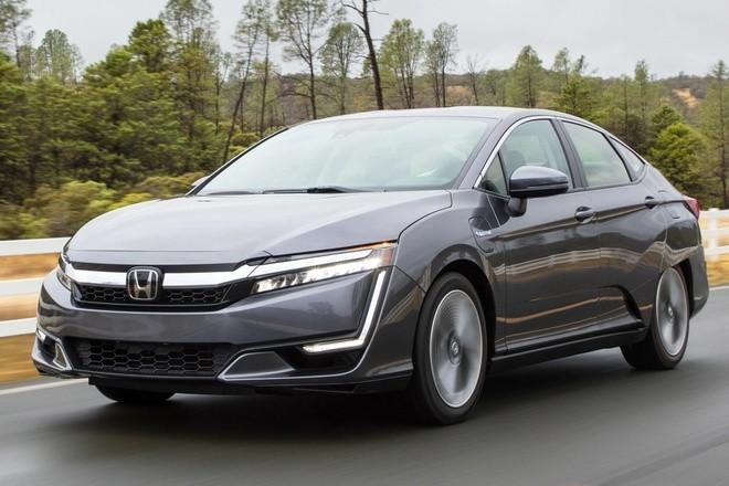 Honda khai tử 3 mẫu ôtô-2