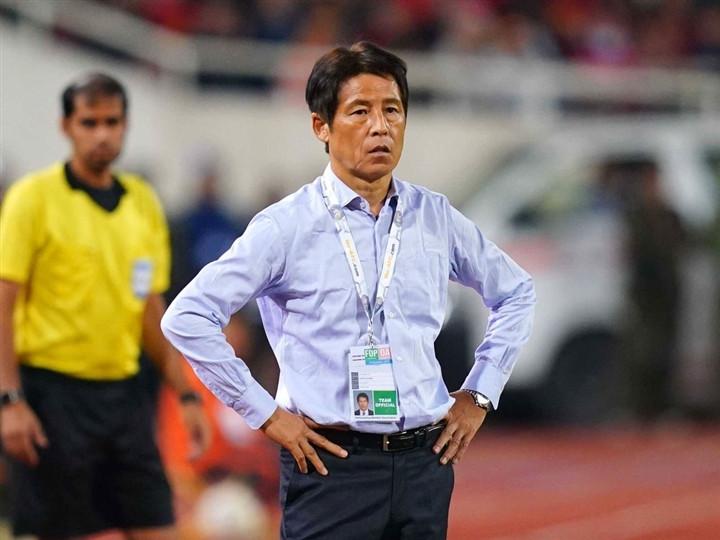 Thua thảm ở vòng loại World Cup, bóng đá Thái Lan khủng hoảng-3