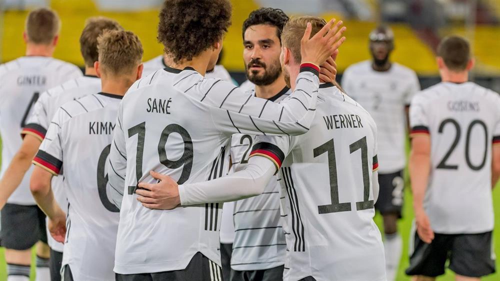 Nhận định Bồ Đào Nha - Đức: Đức không còn đường lùi-1