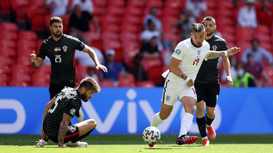 Kalvin Phillips, chàng trai kỳ lạ của bóng đá Anh-2