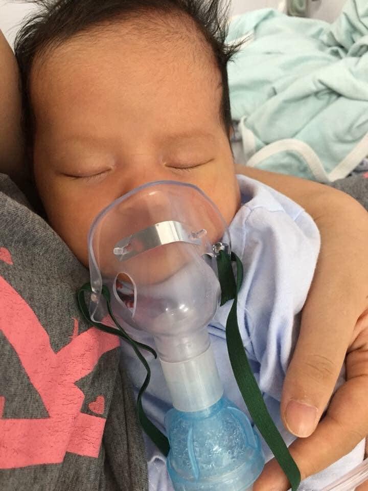 Ở nơi nhiều trẻ sơ sinh phải thở máy, những người mẹ ngày đêm không dám rời bệnh viện: Nỗi sợ hãi mang tên virus RSV-1