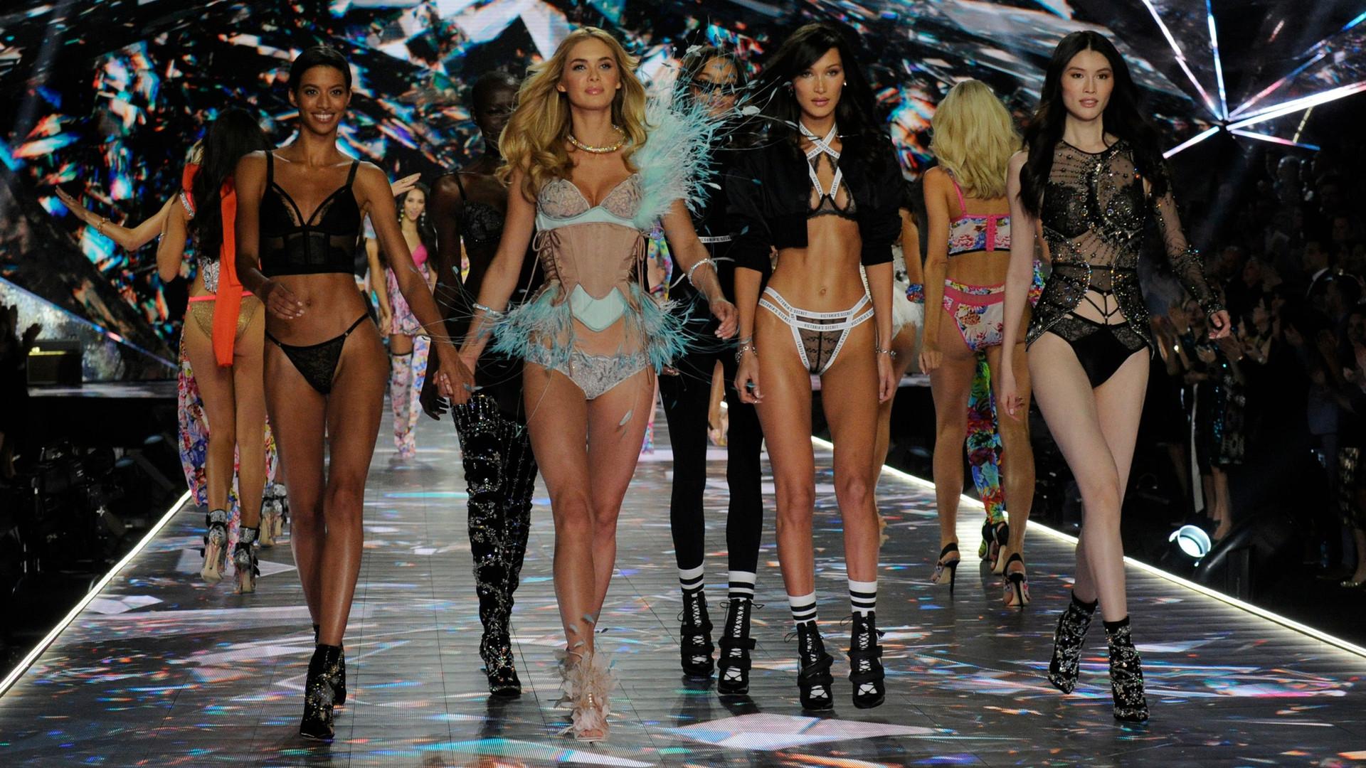 Xóa sổ các thiên thần nội y của Victorias Secret-2
