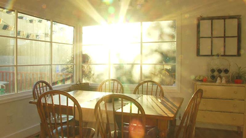 Chiêu hạ nhiệt tức thì cho nhà hướng Tây giữa nắng nóng đổ lửa ngày hè-4