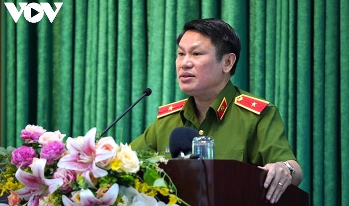 Người Trung Quốc sang Việt Nam lập công ty bình phong để buôn ma túy-1