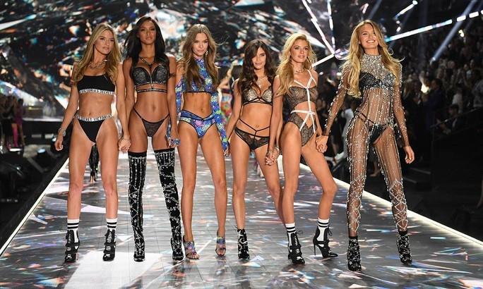 Xóa sổ các thiên thần nội y của Victorias Secret-9