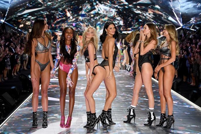 Xóa sổ các thiên thần nội y của Victorias Secret-1