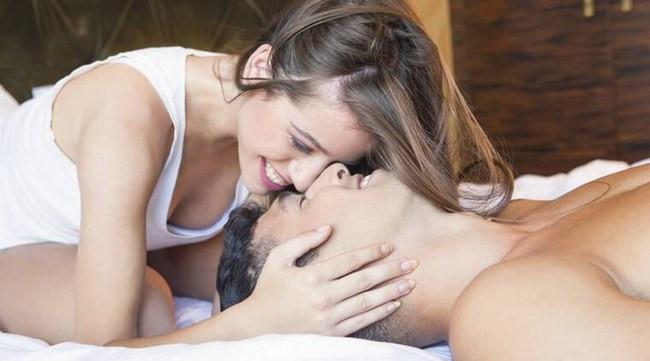 Trước cuộc yêu, cô vợ đều làm một chuyện quá đáng nhưng lại giúp chồng thăng hoa-3