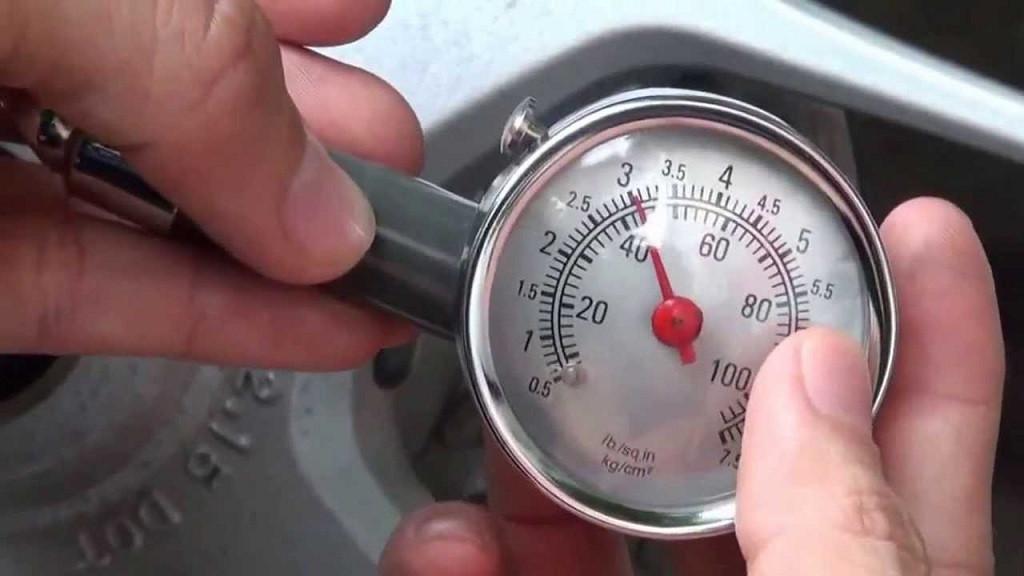 Chăm sóc lốp xe vào mùa hè nắng nóng cần lưu ý điều gì?-1