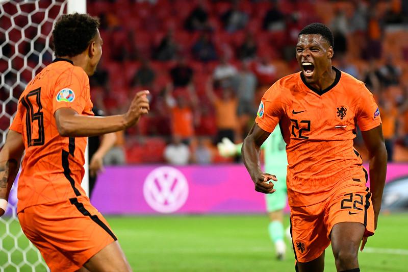 Frank de Boer: 'Hà Lan có thể đánh bại mọi đối thủ EURO 2020'-2
