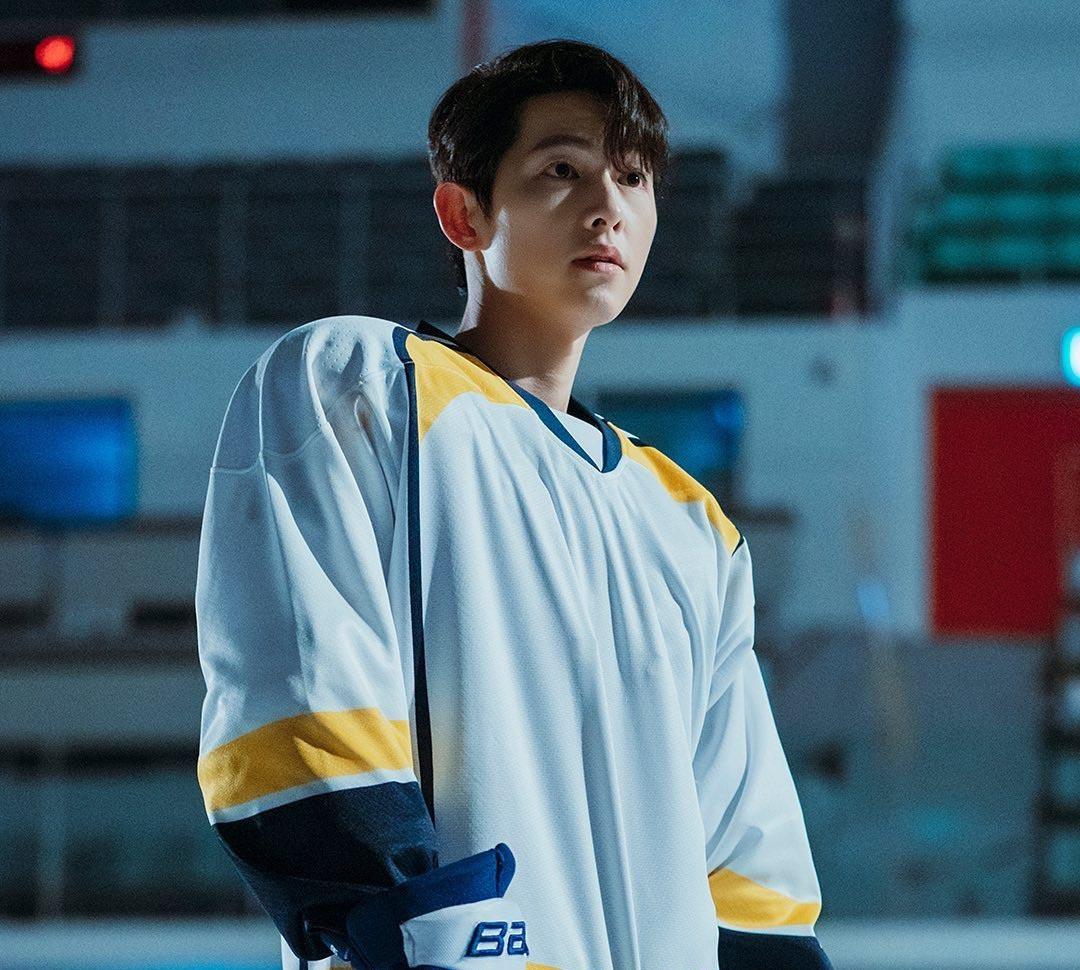 6 bí mật chưa tiết lộ về Song Joong Ki-4