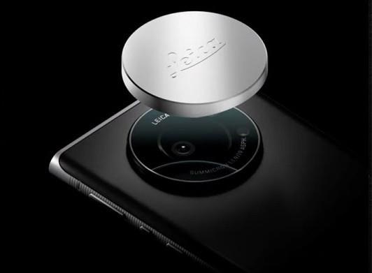 Hãng máy ảnh Leica bất ngờ ra mắt smartphone, giá cực chát-2