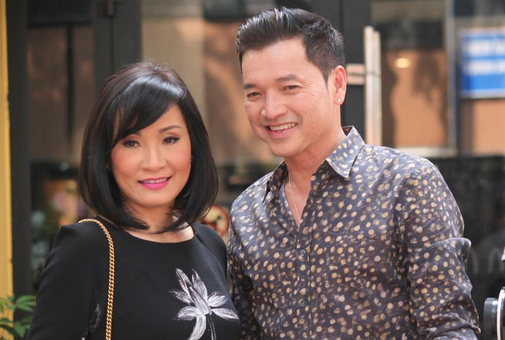 Quang Minh: Tôi thương Hồng Đào nên mới chọn ly hôn-1
