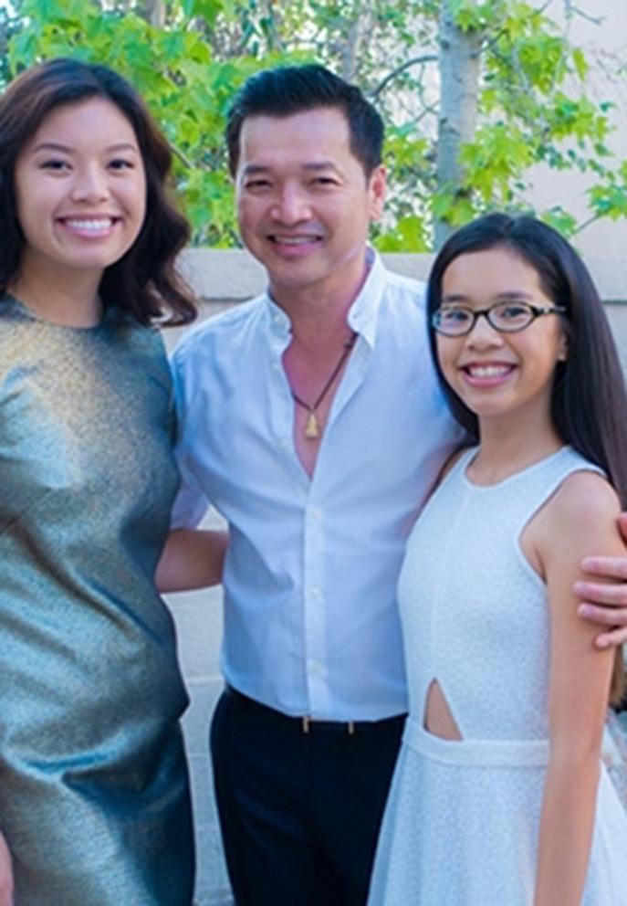Quang Minh: Tôi thương Hồng Đào nên mới chọn ly hôn-4
