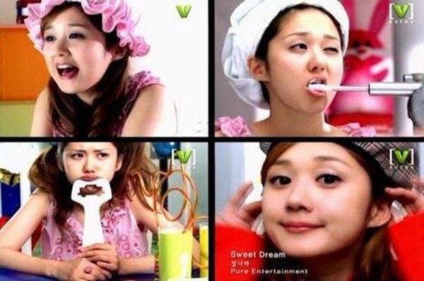 Từng nổi tiếng hơn cả Song Hye Kyo, lỡ lời một câu sao nữ mất cả tương lai-1