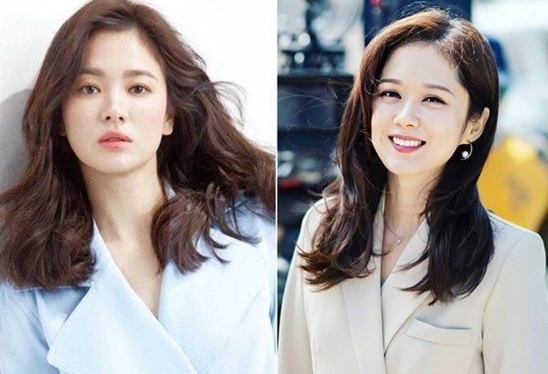 Từng nổi tiếng hơn cả Song Hye Kyo, lỡ lời một câu sao nữ mất cả tương lai-2